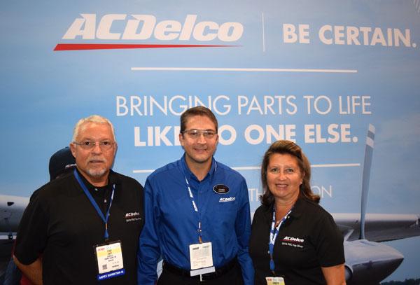 ACDelco Top Shop Award - Cobb Galleria Automotive - Smyrna, GA