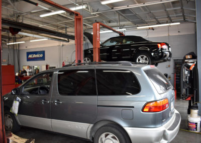 Cobb Galleria Automotive