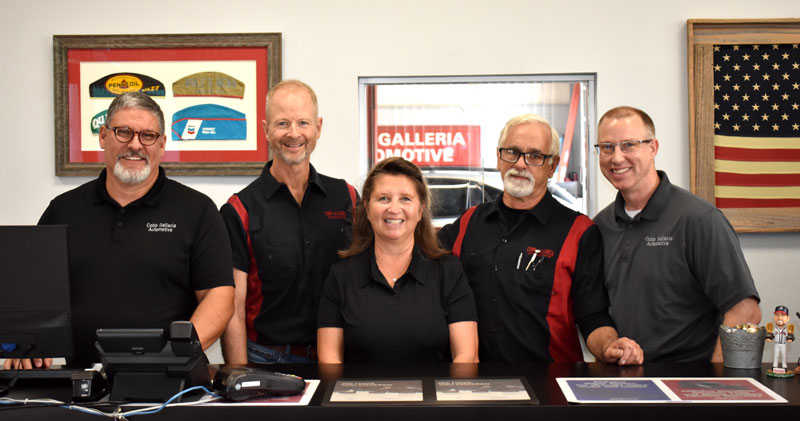 Cobb Galleria Automotive - Smyrna GA Auto Repair